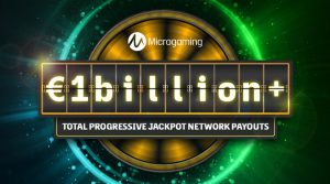 Jackpot Slots on Mobile Phone from Microgaming